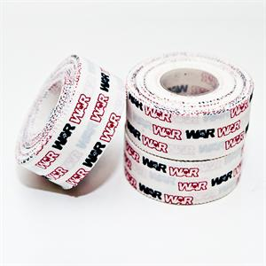 WAR EZ Rip Sports Tape - 12 rolls